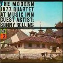 At Music Inn (Import - Limited Edition) - SHM-CD di Modern Jazz Quartet