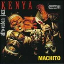 Kenya (Import - Limited Edition) - SHM-CD di Machito