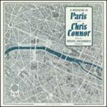 Weekend in (Import - Limited Edition) - SHM-CD di Chris Connor