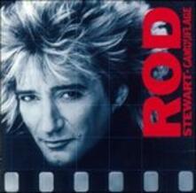 Camouflage - CD Audio di Rod Stewart