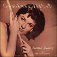 Come Swing (Import - Limited Edition) - SHM-CD di Beverly Kenney