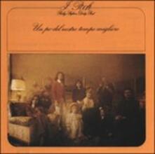 Un Po' Del (SHM-CD Limited Edition) - SHM-CD di Pooh
