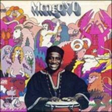 Mongo '70 (Remastered) - CD Audio di Mongo Santamaria