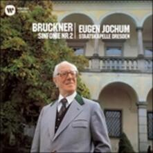 Sinfonia n.2 - CD Audio di Anton Bruckner,Eugen Jochum