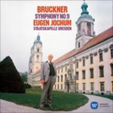 Sinfonia n.9 - CD Audio di Anton Bruckner,Eugen Jochum