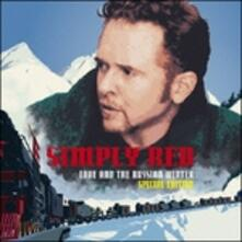 Love & Russian (Special Edition) - CD Audio di Simply Red