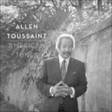 American Tunes (SHM CD Import) - SHM-CD di Allen Toussaint