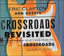 Crossroads Revisited (Import - Limited Edition) - SHM-CD di Eric Clapton