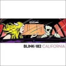 California (Japanese Edition) - CD Audio di Blink 182