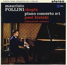 Concerto per Pianoforte - SuperAudio CD di Maurizio Pollini