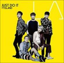 Just Do it - CD Audio di Ftisland