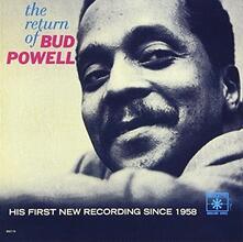Return of Bud (SHM CD Import) - SHM-CD di Bud Powell