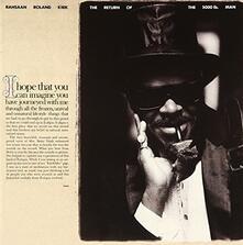 Return Of The 5000 Lb Man - SHM-CD di Roland Kirk