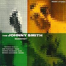 Quartet (SHM CD Import) - SHM-CD di Johnny Smith