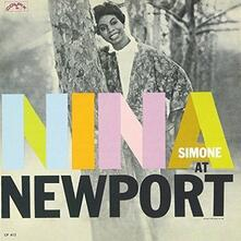 At (SHM CD Import) - SHM-CD di Nina Simone