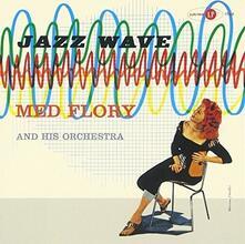 Jazz Wave (SHM-CD Limited) - SHM-CD di Med Flory
