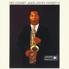 No Coast Jazz (Import - Limited Edition) - SHM-CD di John Handy