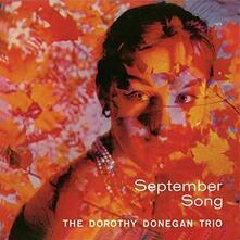 September Song (SHM CD Import) - SHM-CD di Dorothy Donegan