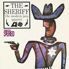 Sheriff (Import - Limited Edition) - SHM-CD di Modern Jazz Quartet