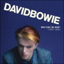 Who Can I be (Japanese Edition) - CD Audio di David Bowie