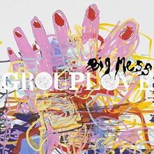 Big Mess - CD Audio di Grouplove