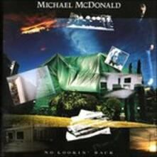 No Lookin' Back (SHM CD Import) - SHM-CD di Michael McDonald