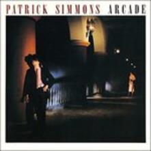Arcade (Import - Limited Edition) - SHM-CD di Patrick Simmons