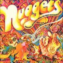 Nuggets. Original - CD Audio