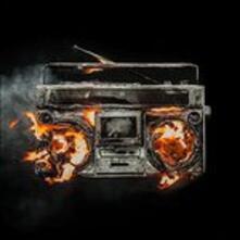 Revolution (Japanese Edition) - CD Audio di Green Day