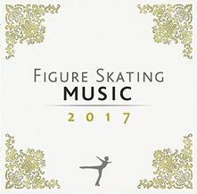 Figure Skating Music 2017 - SuperAudio CD