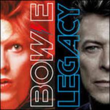 Legacy (SHM CD Import) - SHM-CD di David Bowie