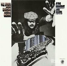 At the Frankfurt Jazz Festival (Limited Edition) - CD Audio di Phil Woods