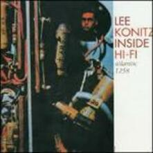 Inside Hi-fi (Import - Limited Edition) - SHM-CD di Lee Konitz