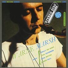 Warne Marsh (Import - Limited Edition) - SHM-CD di Warne Marsh