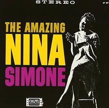 Amazing Nina Simone (Limited Edition) - CD Audio di Nina Simone