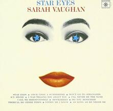 Star Eyes (Limited Edition) - SHM-CD di Sarah Vaughan