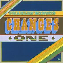 Changes One (Limited Edition) - SHM-CD di Charles Mingus