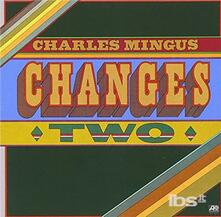 Changes Two (Limited Edition) - SHM-CD di Charles Mingus