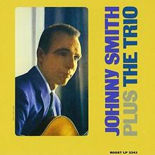 Plus the Trio (Limited Edition) - SHM-CD di Johnny Smith