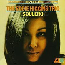 Soulero (Limited Edition) - SHM-CD di Eddie Higgins