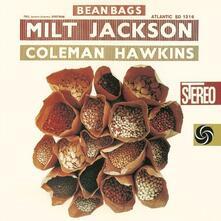Bean Bags - SHM-CD di Milt Jackson