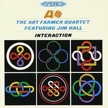 Interaction - SHM-CD di Art Farmer