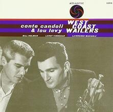 West Coast - SHM-CD di Conte Candoli