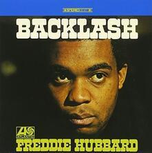 Backlash (Limited Edition) - SHM-CD di Freddie Hubbard