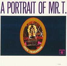 Portrait of - SHM-CD di Jack Teagarden