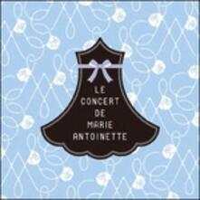 Le Concert Pour la - CD Audio