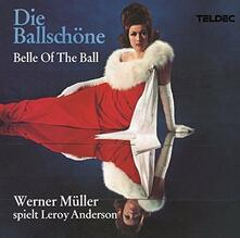 Plays Leroy (Reissue) - CD Audio di Werner Muller