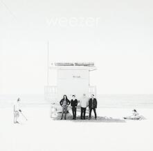 Weezer (White Vinyl) - CD Audio di Weezer
