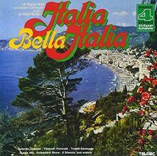 Italia, Bella (Remastered) - CD Audio di Werner Muller