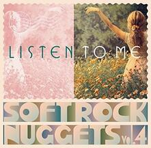 Warner Soft Rock - CD Audio